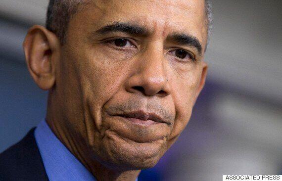 Barack Obama Compared To 'Weak Black Coffee' In 'Racist' Joke Tweeted By Israeli Minister's Wife Judy