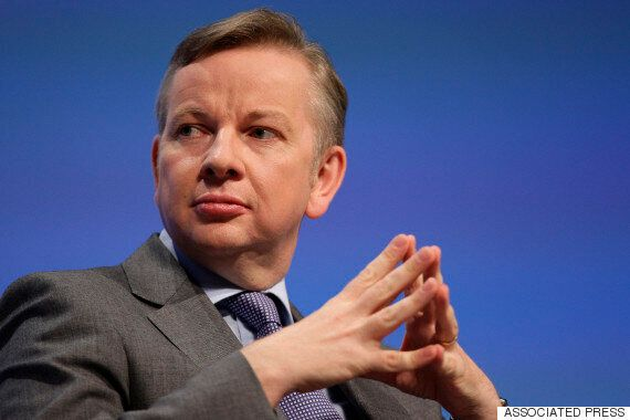 Gove's Plans To Curb Government Scrutiny Laws Are An Attempt To 'Stem The Flow Of Information', Critics