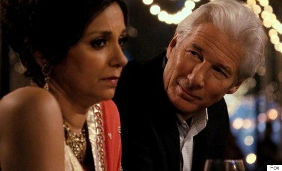 Richard Gere Interview: 'Second Best Exotic Marigold Hotel' Star On The Beauty Of An Ensemble Cast, And...