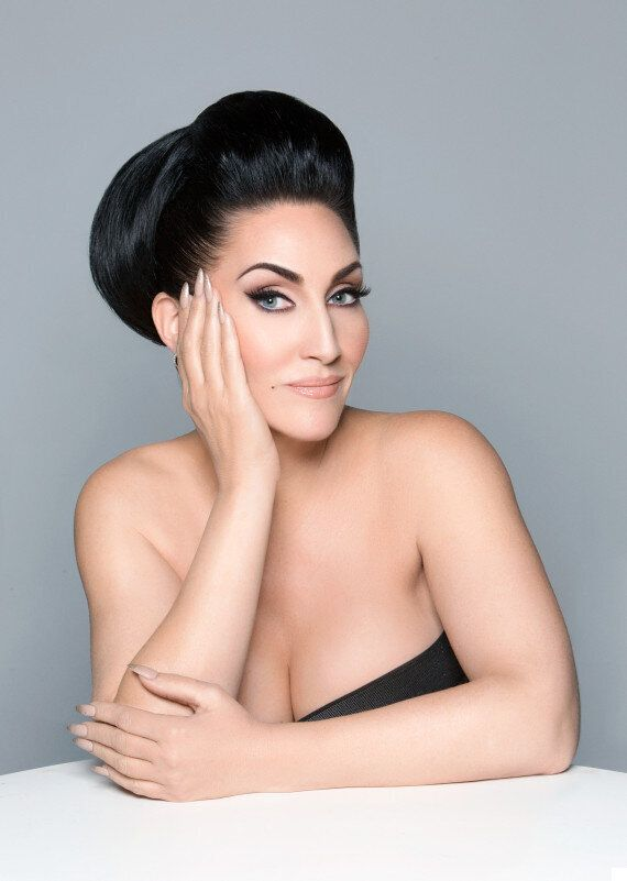 WISE WORDS: Michelle Visage Discusses The Importance Of Hard Work, And The Best Advice RuPaul Ever Gave...