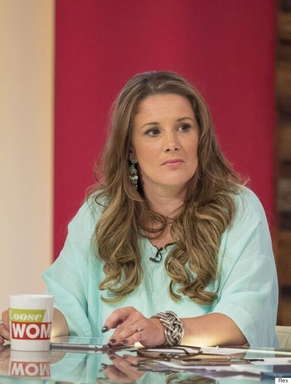 Sam Bailey Reveals She Pretended To Be A Boy For Two Years And Wanted To Change
