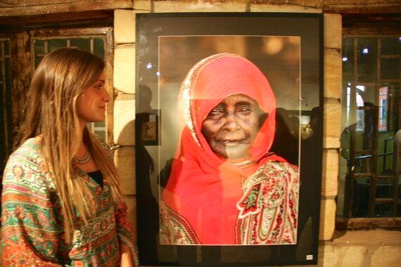 Review: 'A Warm Sudan' Photography Exhibition in