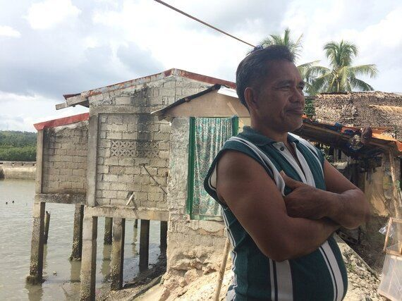 Two Years After Haiyan: Searching for Justice From Rich