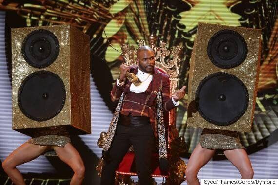 'X Factor' 2015: Anton Stephans' 'Bang Bang' Performance Prompts Simon Cowell 'Sabotage' Accusations