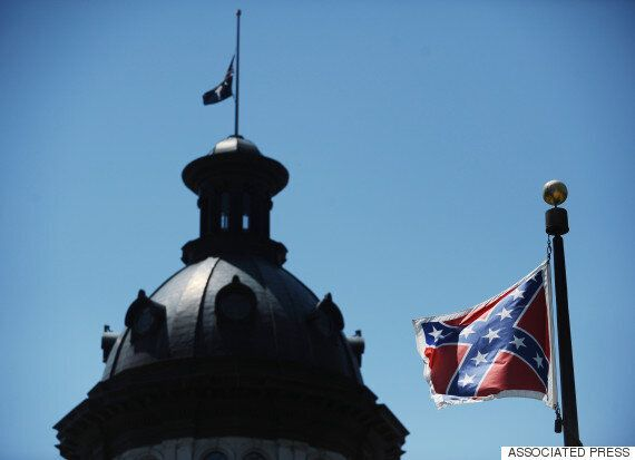 Confederate Flag To Be Removed From Statehouse Only 150 Years After The Civil