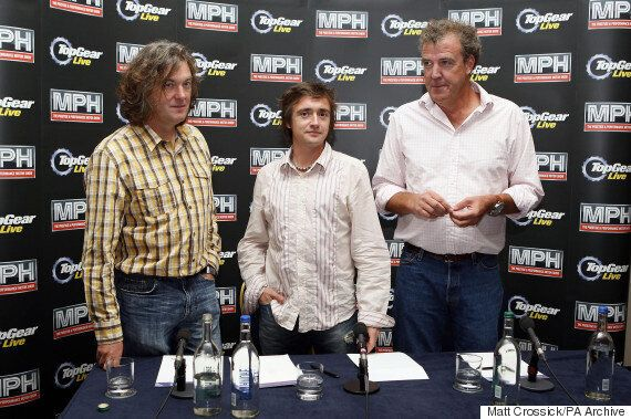 'Top Gear': Producer Andy Wilman Speaks Out Ahead Of Jeremy Clarkson's Last Episode, Promising 'Very...
