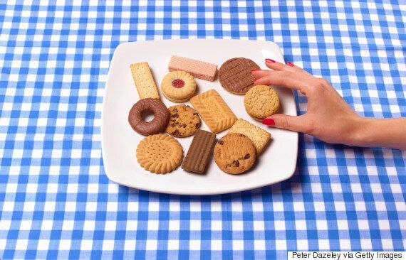 Throwing Biscuits At Someone Is Now Actutal Bodily Harm Under New Police