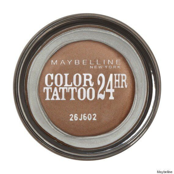 This Is The Top Rated High Street Eyeshadow... Are You Wearing