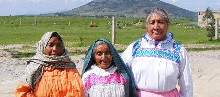 You Thought Spanish Was Hard? Discovering the Complexity of Indigenous Languages in