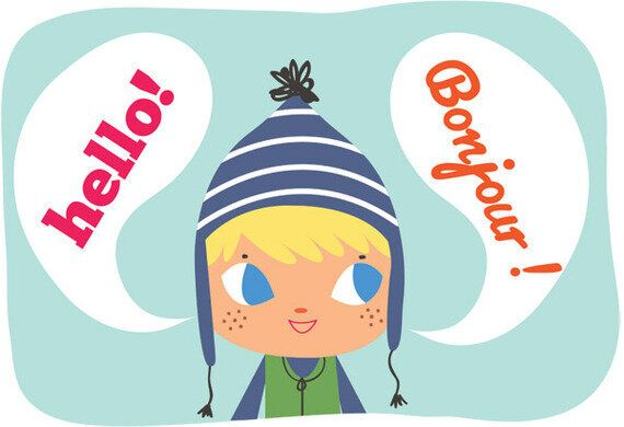 The Many Faces of Bilingualism: Busting the Myth of the 'Perfect'