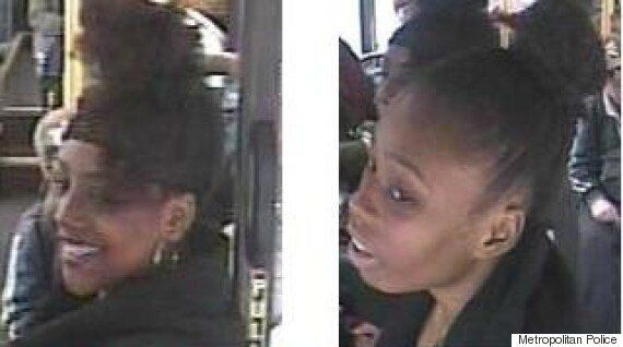 Girl Punches 87-Year-Old Woman On Bus In