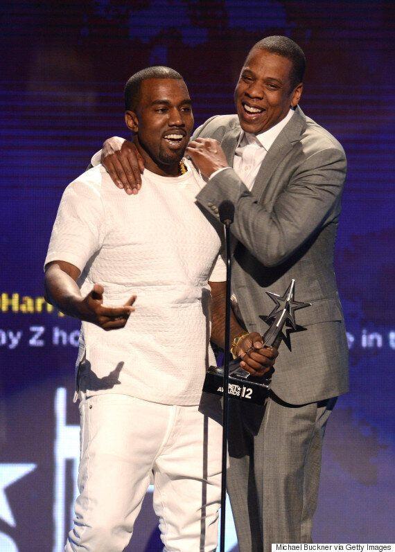 Glastonbury 2015: Can Kanye West Replicate Jay Z's Worthy Farm