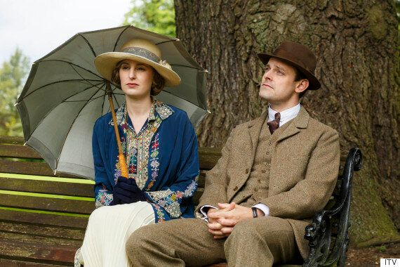 'Downton Abbey' Finale Review: Misjudged Send-Off Proves Why It's Time For Record-Breaking Show To