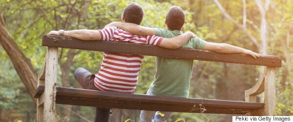 LGBT Hate Crimes Taking Place In Rural Areas Every Day, According To New