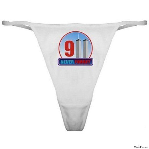 CafePress Are Selling The Most Offensive Underwear We've Ever