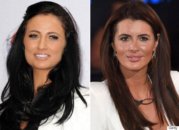 'Big Brother': Chantelle Houghton Blasts Helen Wood: 'She's A Nasty Piece Of