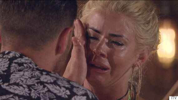 'Love Island' 2015: Jonathan Clark Admits He's Near 'End Of The Road' With Hannah Elizabeth, Just Days...