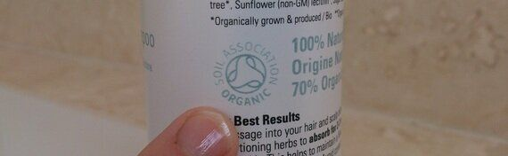 The Imposters in the Aisles - Why It's Easy to Be Misled by Organic