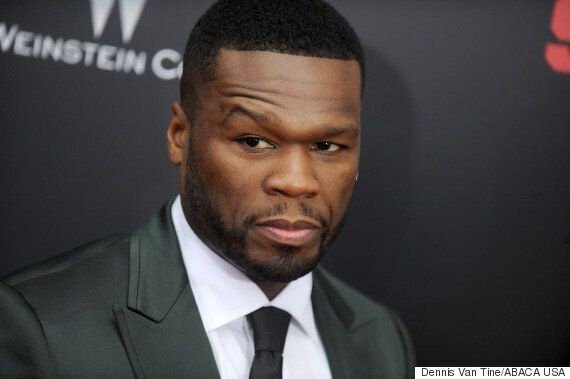50 Cent Launches Ugly Attack On Ex-Girlfriend Vivica A Fox, After She Hints He Is