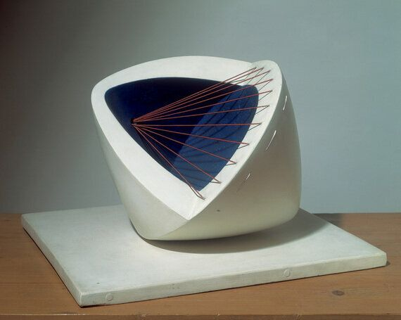 Review: Barbara Hepworth, Tate Britain - A Great Sculptor, But Not a Great
