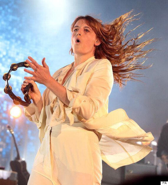 BRITS BLITZ: The Surprise Stars Flying The Flag In Music, From Marcus Mumford And FKA Twigs, To Jamie...