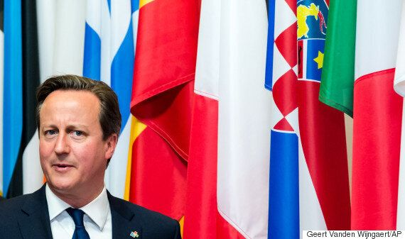 David Cameron's EU Renegotiation Could See Trade Unions Voting To Leave, Warns Frances