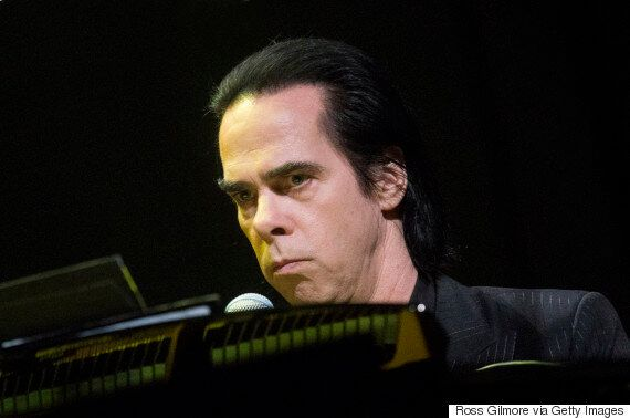 Inquest Into Death Of Nick Cave's Son Arthur Held To Examine 15-Year-Old's Fatal Cliff