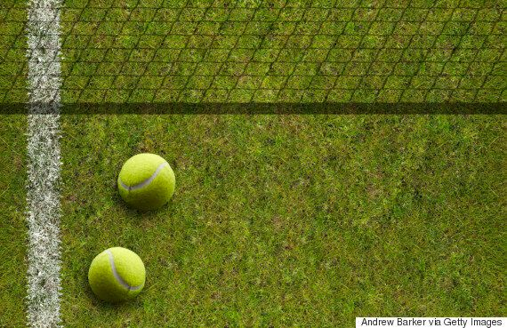 When is Wimbledon 2015? Tennis Tournament To Open On 29