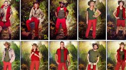 And This Year's 'I'm A Celebrity' Line-Up
