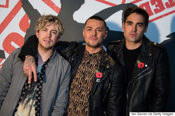 Busted Tour 2016: Band Announce Reunion Shows, Complete With Charlie