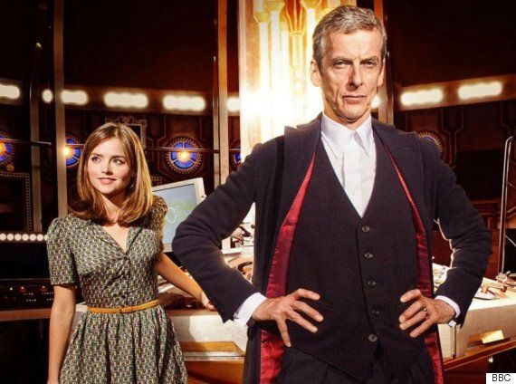 'Doctor Who' Writer Mark Gatiss Blasts TV Ratings System: 'Insane And Iniquitous... People's Careers...
