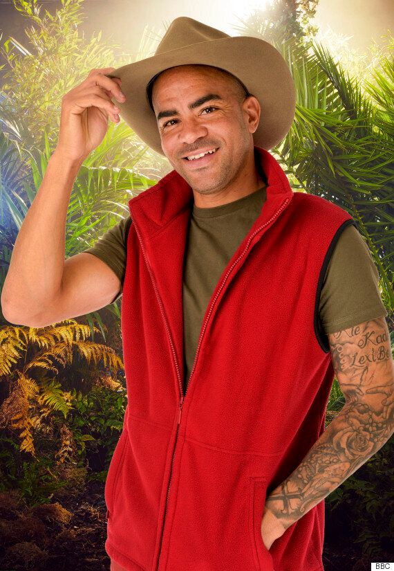 'I'm A Celebrity' 2015 Contestant Kieron Dyer Donating His Appearance Fee To