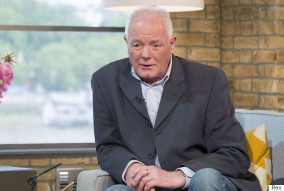 Bruce Jones, Ex-'Coronation Street' Actor, Opens Up About Living On Benefits On 'This Morning'
