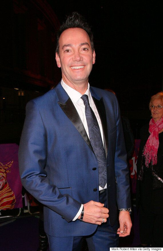 'Strictly Come Dancing' Judge Craig Revel Horwood Offers Simon Cowell Catty Suggestion To Boost 'X Factor'