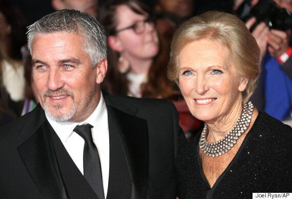 Paul Hollywood To Front New Baking Show... Without 'Great British Bake Off' Co-Judge, Mary