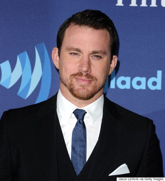 Channing Tatum Recalls Severely Burning His Penis: 'I Didn't Have Any Skin On