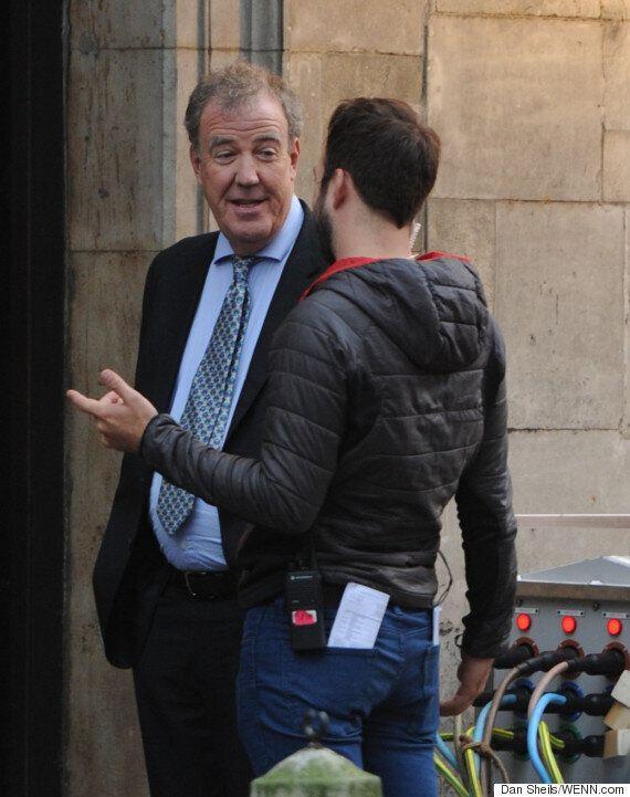 'Bridget Jones 3': Jeremy Clarkson For Cameo Role In 'Bridget Jones's