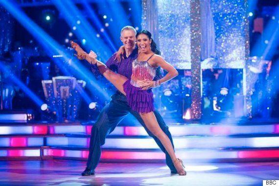 'Strictly Come Dancing' Judge Craig Revel Horwood Reveals Jay McGuiness Has Transformed Into John Travolta...