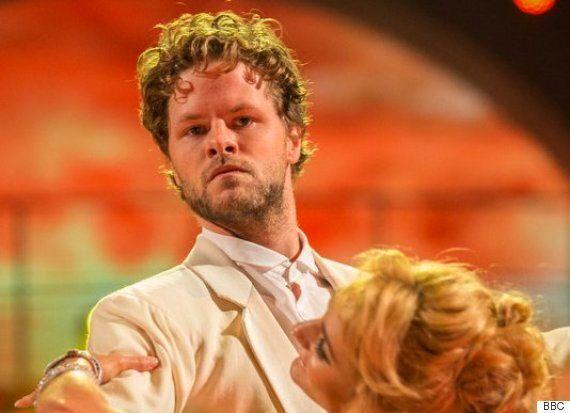 Strictly Come Dancing' Judge Craig Revel Horwood Reveals Jay