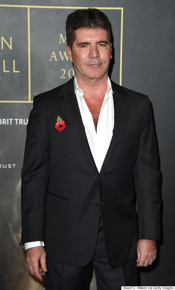 Simon Cowell Calls On Twitter Followers For Future 'X Factor' Live Week