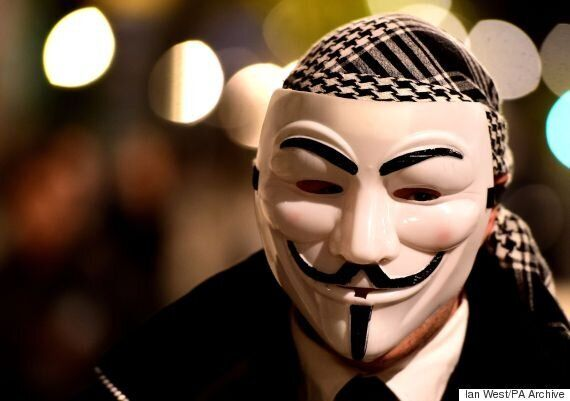 Anonymous To Disrupt Westboro Baptist Church's Plans To Picket Charleston Shooting Victims