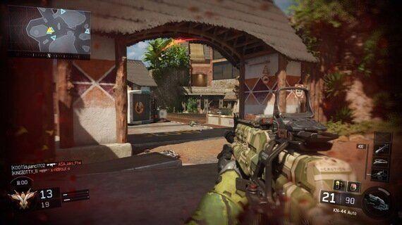 'Call of Duty: Black Ops III' - Worth the