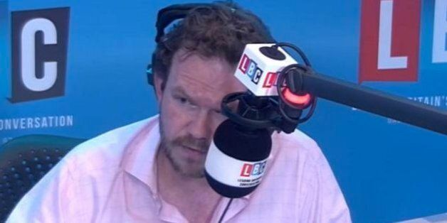 James O'Brien Praises Normandy Veteran As 'Possibly The Most Impressive Person' He's Ever Had On LBC