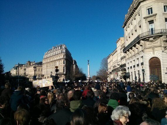 Lessons From Across the Channel: Putting Protest at the Heart of