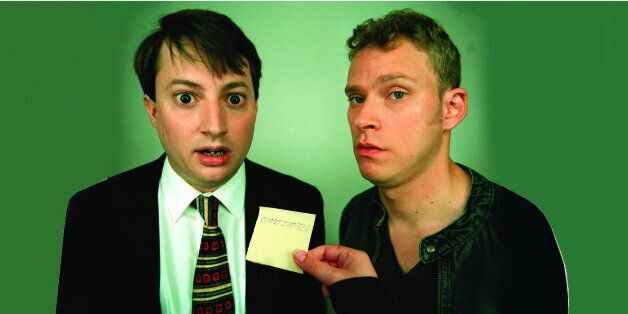 15 Times 'Peep Show' Summed Up The Excruciating Horrors Of Growing
