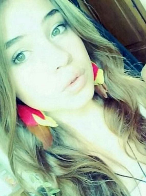 Becky Watts: Let's Not Forget The 16-Year-Old Who Was 'A Tornado And A Sunbeam All At