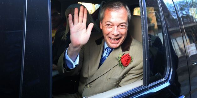 Following Farage: How I Learnt to Stop Worrying and Enjoy Reporting on