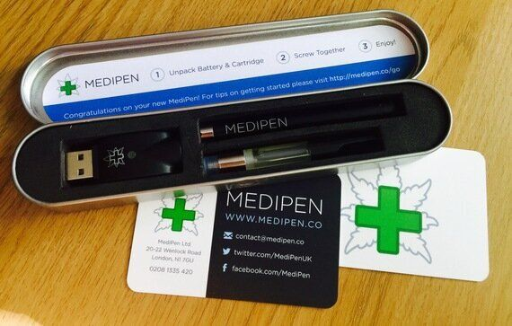 MediPen: A Refreshing New and Legal Way to Experience the Benefits of Cannabis in the