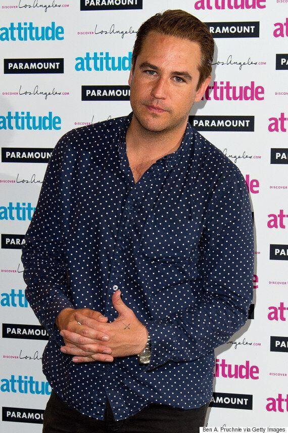 Kavana Confesses Secret Stephen Gately Relationship, During Boyzone Tour In The