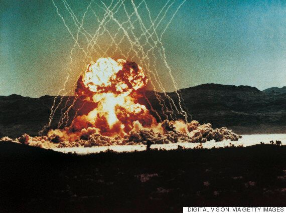 Top Secret Documents Reveal A NATO Training Exercise Nearly Started A Nuclear Apocalypse With